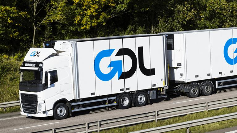 GDL Transport och Logistik
