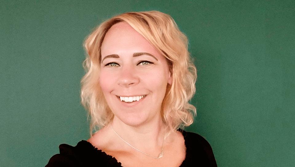 Nina Lundqvist